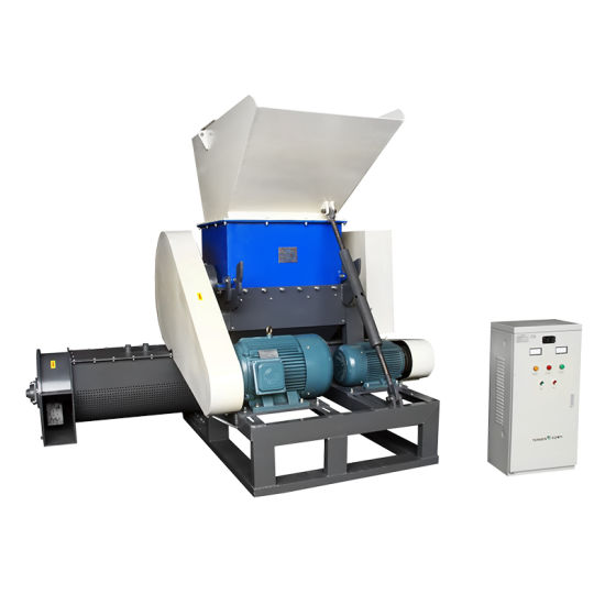 Plastic Crusher with Washer