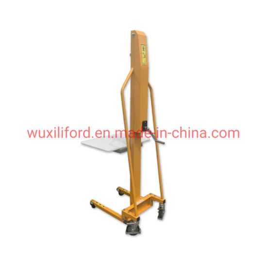 100kg 200kg Manual Operation Lifting Equipment Work Positioners M100