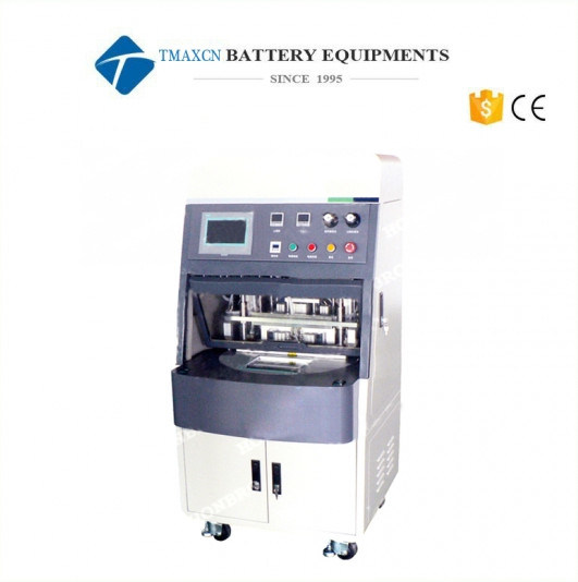 Automatic Vacuum Sealing Machine for Pouch Cell Final Sealing