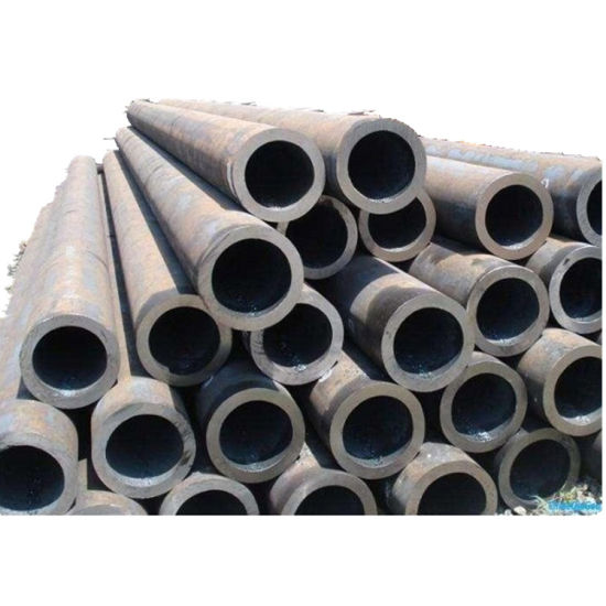 15NiCuMoNb5 Wb36 1.6368 P22 Seamless Cold Finished Carbon Steel Pipe