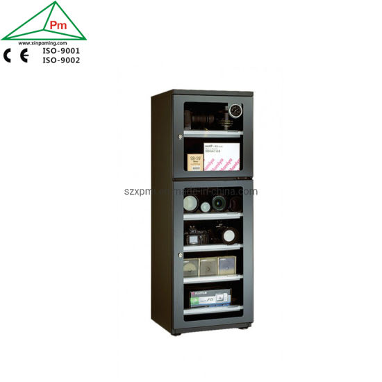 Factory Price Adjustable Layer Combination Air Drying Cabinet 142 L