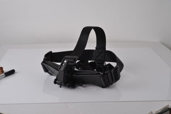 Night Vision Head Mount Helmet pictures & photos