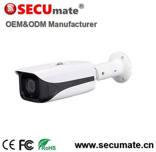 2MP 1080P HD Dahua Sony Starvis Cvi CCTV Security Camera