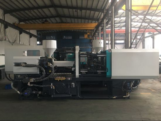 Table Top Energy Saving Injection Molding Machine for Sale Step by Step  Process of Injection Moulding Price