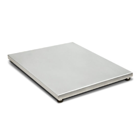 Ultra-Thin Electronic Weighing Scale for Low Profile Plateform Scale