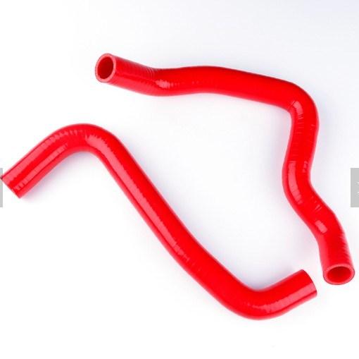 China Silicone Rubber Coolant Radiator Hose Pipe for Suzuki