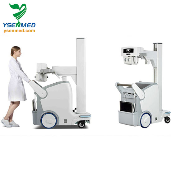 Medical Wireless Flat Panel 50kw Digital Sensor X Ray pictures & photos