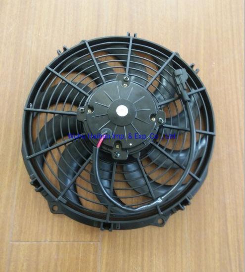 Manufacturer Auto Spal Axial Fan Va09-Ap12/C-54s, Va09-Ap8/C-54s