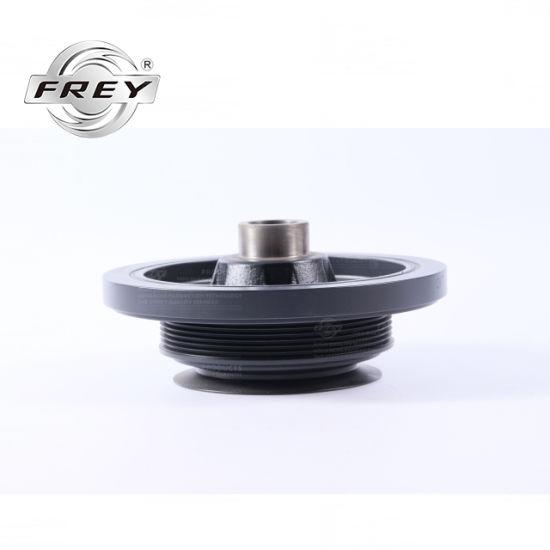 Crankshaft Belt Pulley Fits MERCEDES Sprinter 901 902 903 904 C209 Diesel 2.7