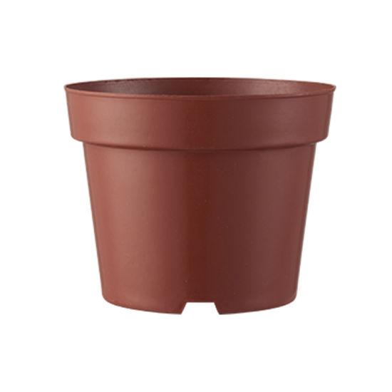 Wholesale Cheap Plastic Flower Small Gallon Pot in Bulk for Indoor/Ourdoor Succulent Plant Nursery Outdoor Garden Decoration