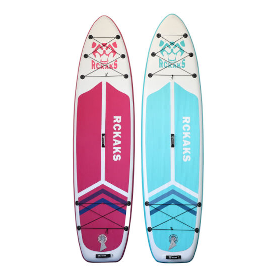 OEM ODM CE BSCI Weihai Sup Factory Manufacture Stand up Paddle Board