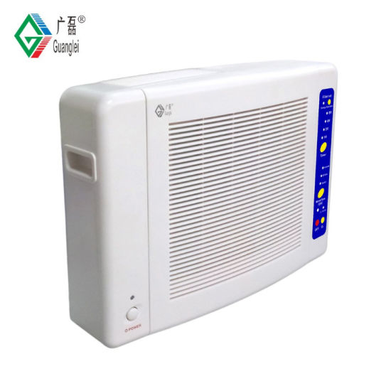 50W Good Quality Air Freshener Air Purifier for Household with Remote Control
