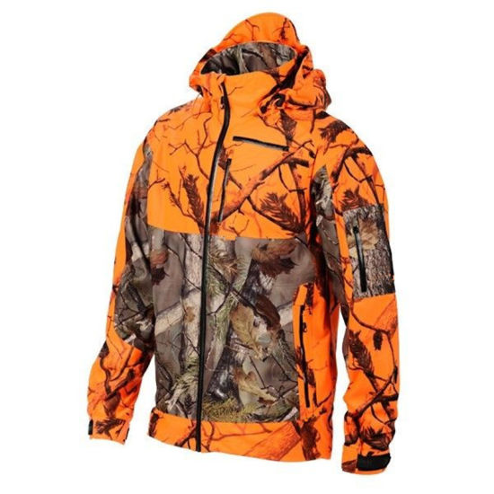 Wholesale Fashion Winter Jacket Delicate Hunting Suit Bomber Jacket Sports Jacket