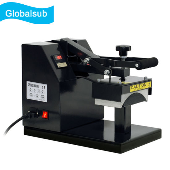 High Quality Sublimation Cap Heat Press Machine