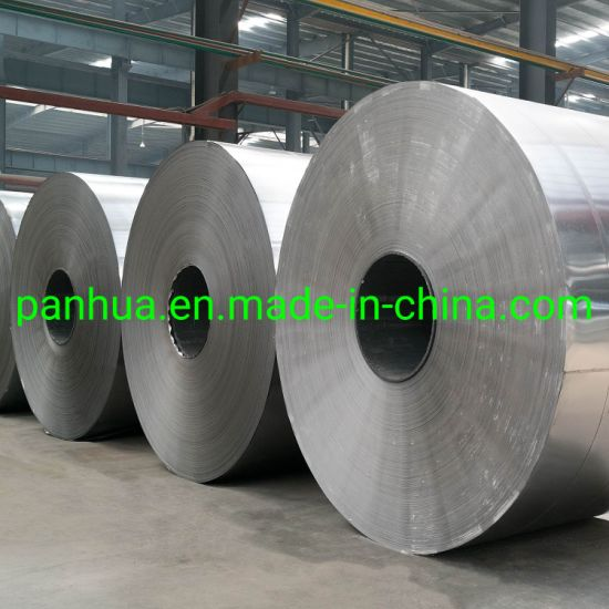 Hot-Sale China Factory Price Standard Size Hot Cold Rolled Coil pictures & photos