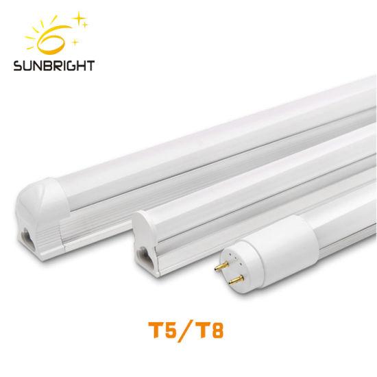 Linear Fluorescent 1200mm Plastic Gl