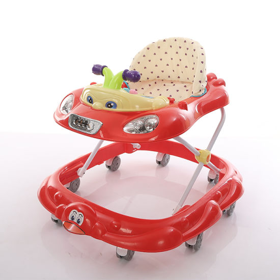 Wondrous China Best Foldable Kids Walking Chair Toys Baby Walker Inzonedesignstudio Interior Chair Design Inzonedesignstudiocom