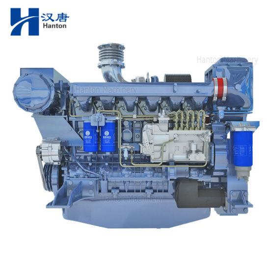 Weichai WP13C series diesel engine for marine ships