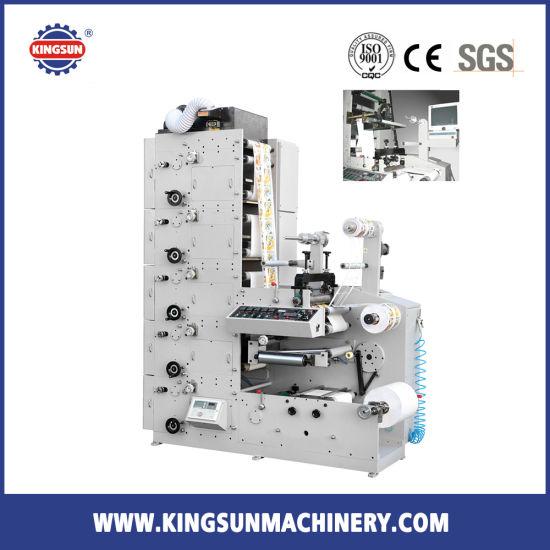 FP-320 Label Flexo Printing Machine