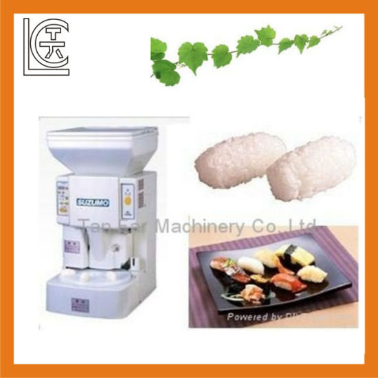 Second-Hand Suzumo Sushi Rice Ball Making Machine for Sale pictures & photos
