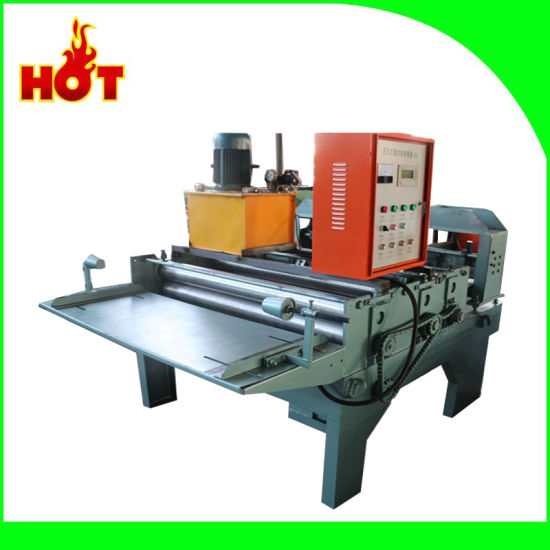 Hot Sale High Quality Sheet Metal Slitter Machine pictures & photos