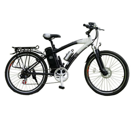 Big Strong Mountain Electric Bike E Bicycle Mobility Scooter 200W Rear Brushless Motor Boshi