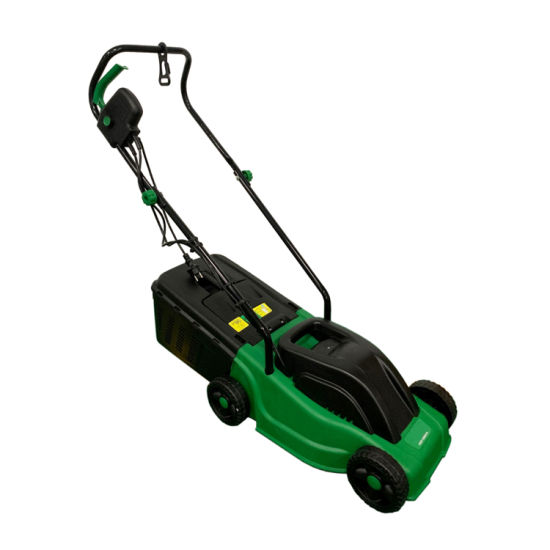 Electric Garden Lawn Mower 1000W with High Quality