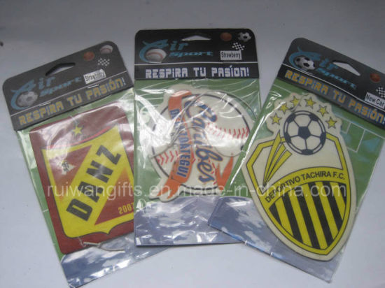 Sports Souvenirs Gifts for Car Decoration (AFMIX3)