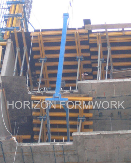 Table Formwork for Slab Concrete Construction pictures & photos
