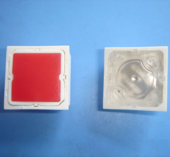 RF Series Compatible Key Switch with Colourful LEDs