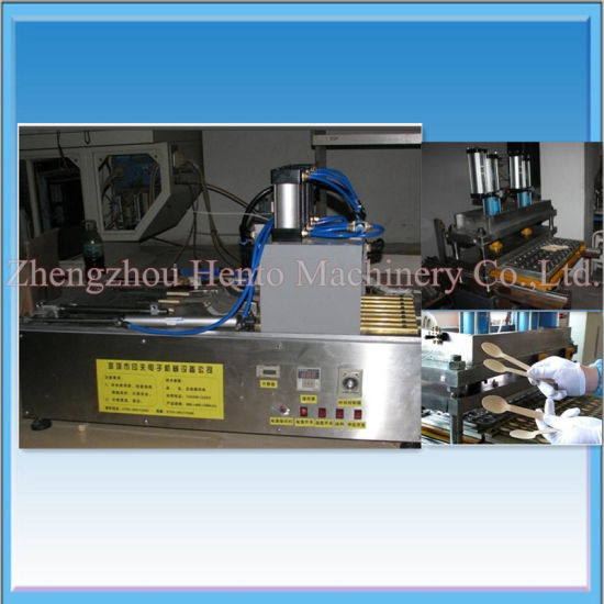 2017 Hot Selling Wooden Spoon Making Machine