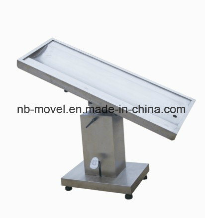 Veterinary Table Vet Table Animal Table Cheap Price pictures & photos