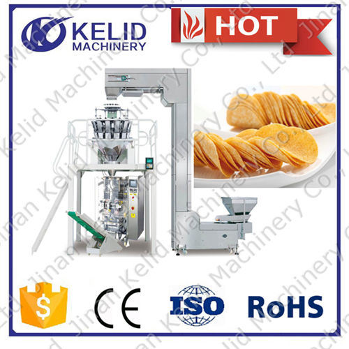 Full Automatic China Manufacturer Vacuum Packing Machine pictures & photos