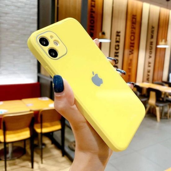 Wholesale 2020 Autumn Hight Quality PC+Silicon Smart Mobile Phone Case for iPhone 11, iPhone 11 PRO, iPhone 11 Max, iPhone 12 Mini