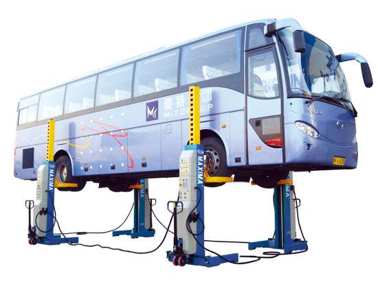 Maxima Mobile Bus Lift Ml4030 Ce