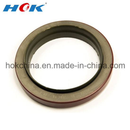 Crank Shaft Oil Sealing for Truck in PTFE