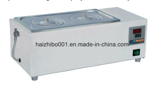 Laboratory Stainless Steel Water Bath pictures & photos
