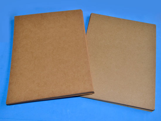 Kraft Paper with PE Coating for Lunch Box Making pictures & photos