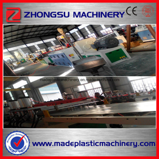 Furniture Foam Panel Making Machine pictures & photos