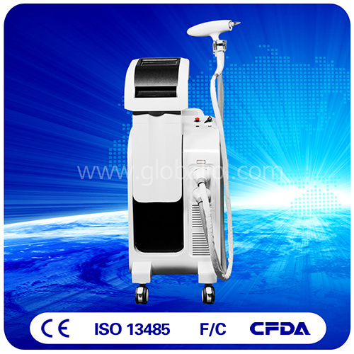 2016 E Light Skin Rejuvenation/Hair Removal Machine IPL pictures & photos