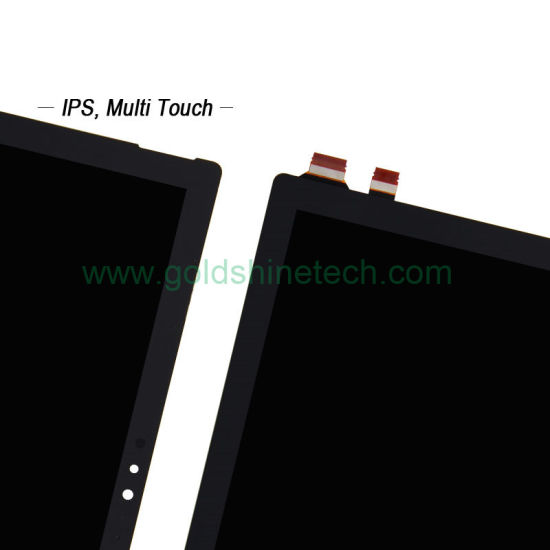 China Wholesaler LCD for Microsoft Surface PRO 4 PRO4 1724 LCD