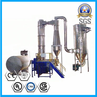 High Quality Flash Dryer for Soy Protein pictures & photos