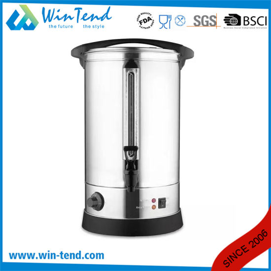 China Electric Water Boiler Hot Water Urn for Catering and Hospital ...