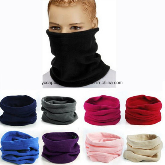 Winter Face Mask Beanie Snood