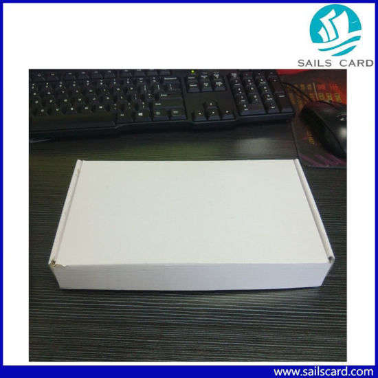 ISO 11784/785 Handheld Animal Microchip RFID Long Range Reader pictures & photos