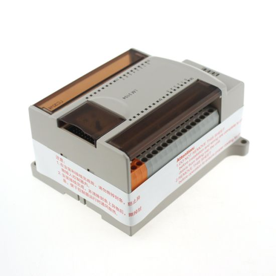 Lm3104 Rated Voltage 24V DC 8 Channels Di 6 Channels Do