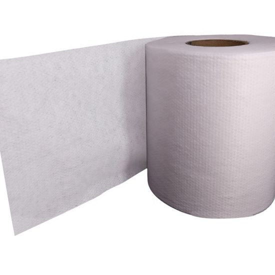 China SMS Spunbond Melt Blown Non Woven Meltblown Spunbond Nonwoven Fabric  - China Melt Blown Nonwoven Fabric and Meltblown Nonwoven Fabric price