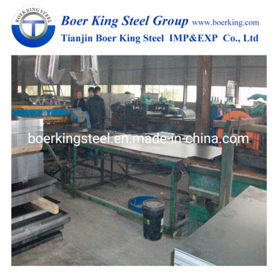 SPCC CRC St12 DC01 Cold Rolled Steel Sheet/Cr Sheet