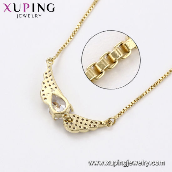44441 High Quality 14 K Gold Round Snake Chain 2mm Width Necklace pictures & photos