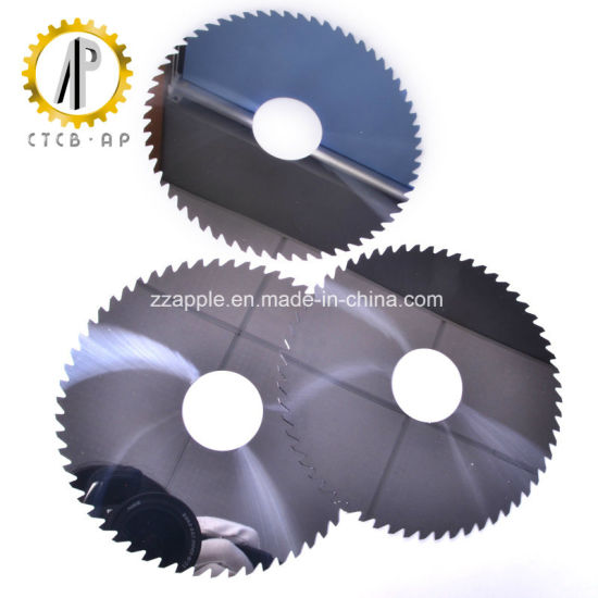 Tungsten Carbide Saw Blade Cutter for Cutting Metal